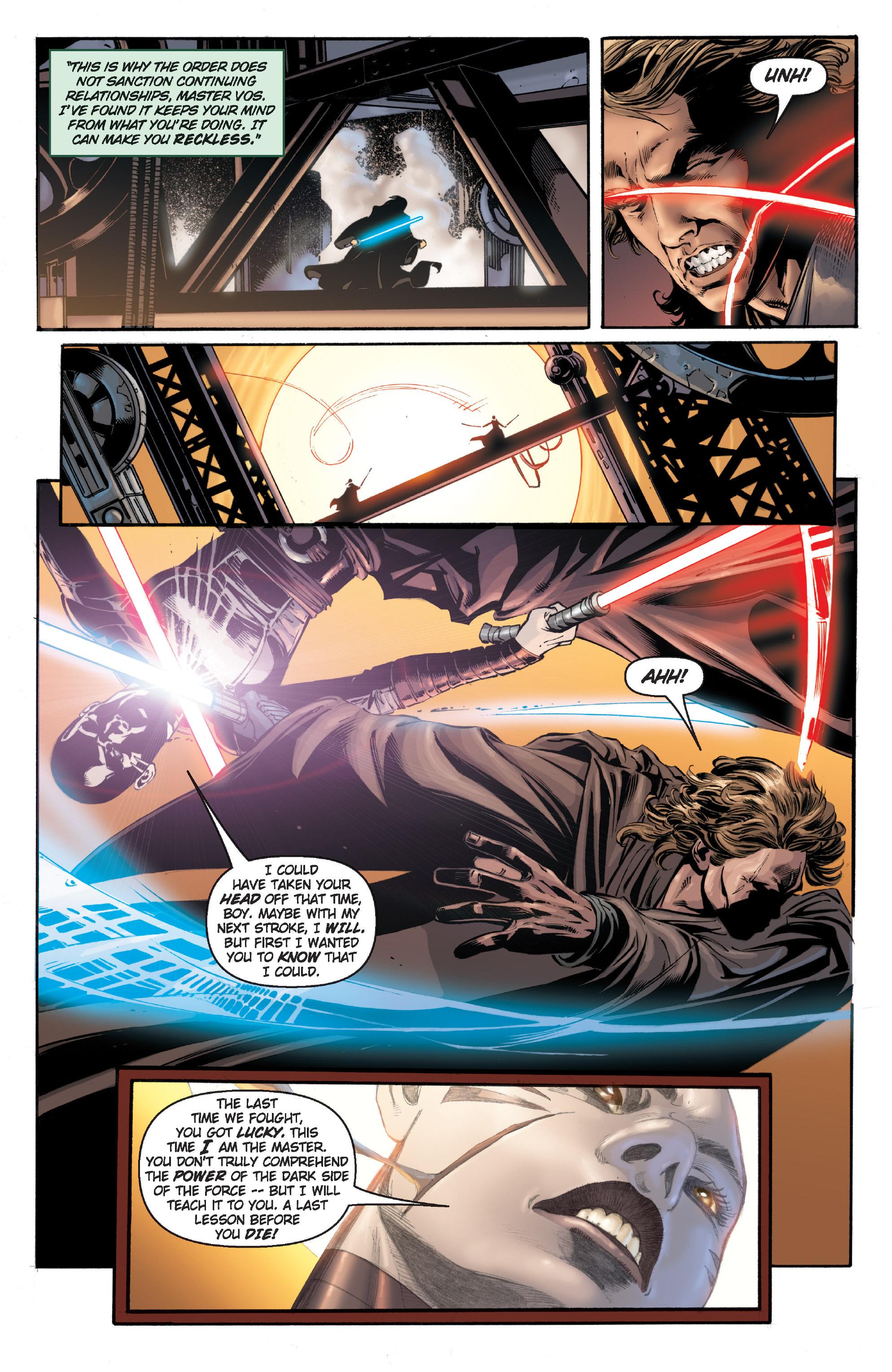Read online Star Wars Omnibus comic -  Issue # Vol. 26 - 67