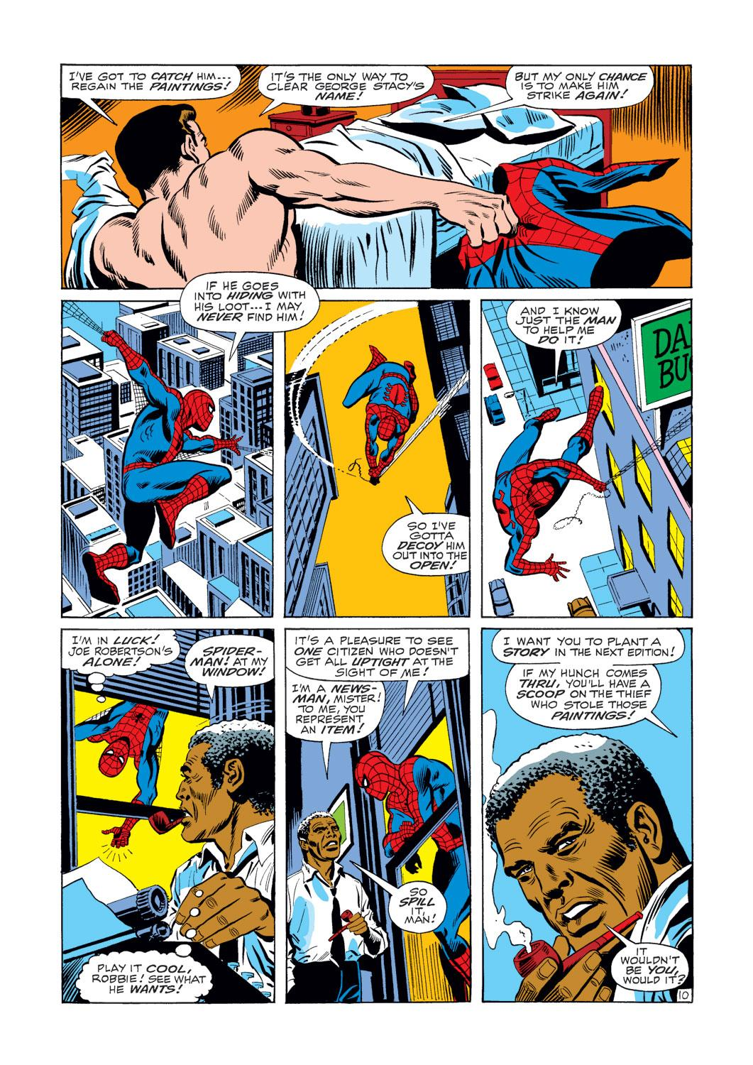 The Amazing Spider-Man (1963) 80 Page 10