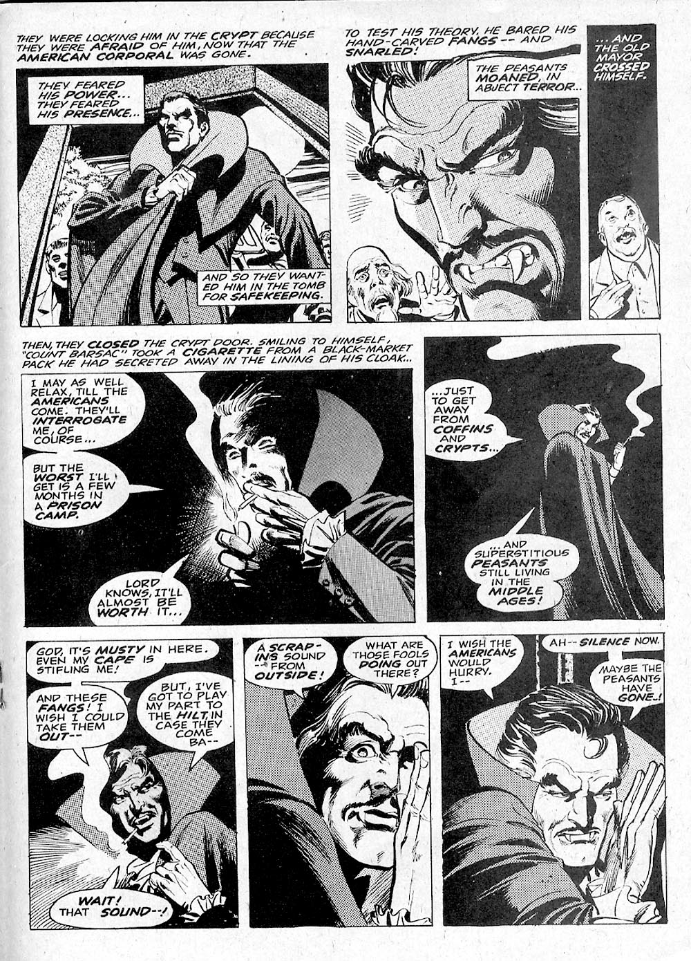 Vampire Tales issue 5 - Page 32