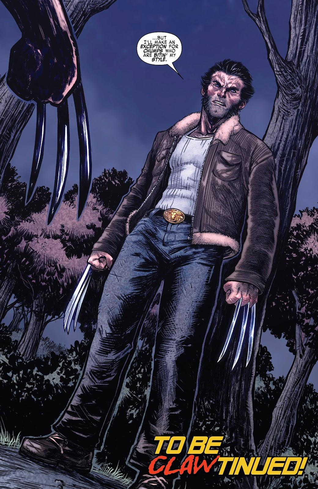 Read online Hulkverines comic -  Issue #1 - 31