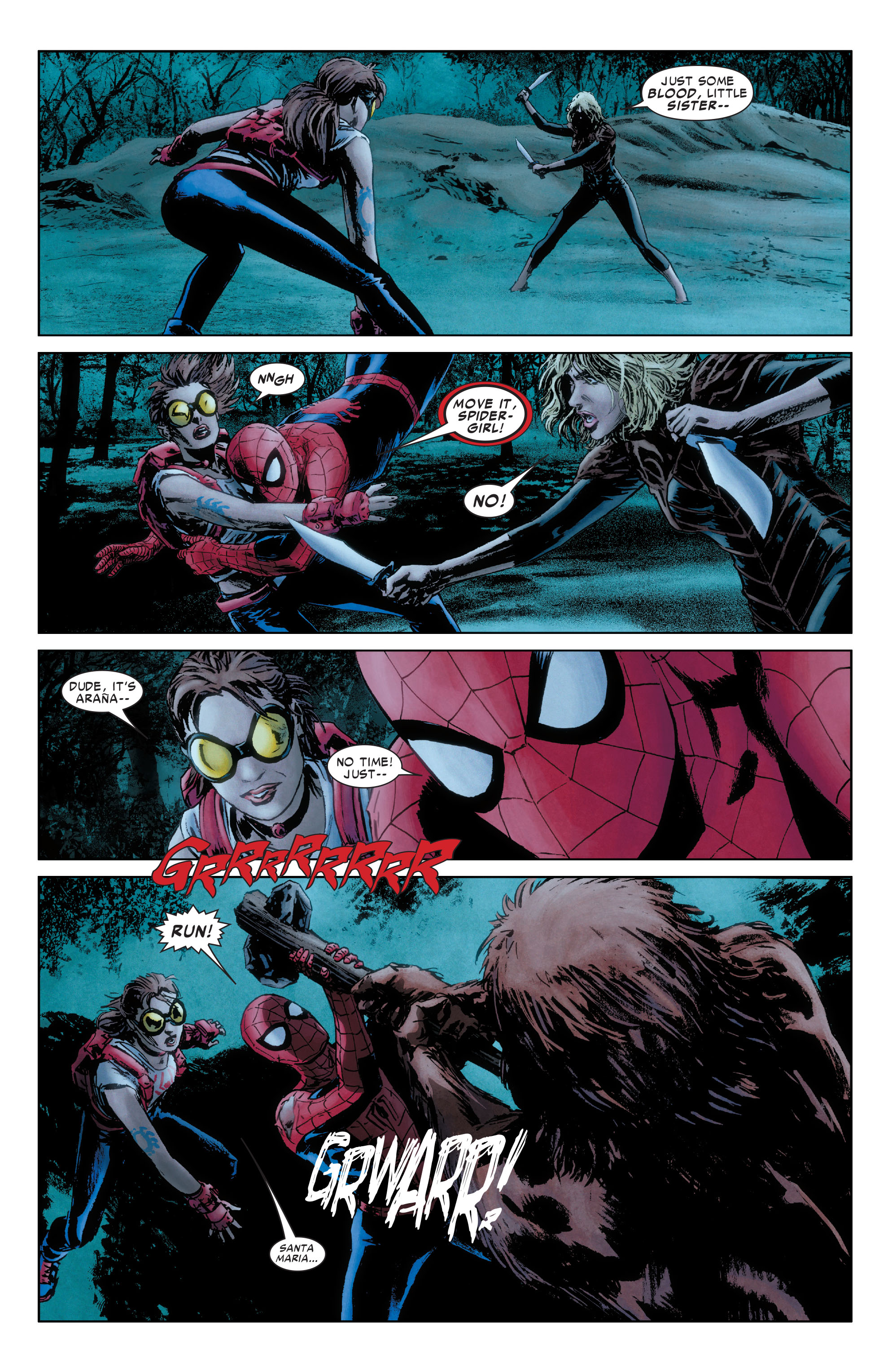 The Amazing Spider-Man (1963) 635 Page 8