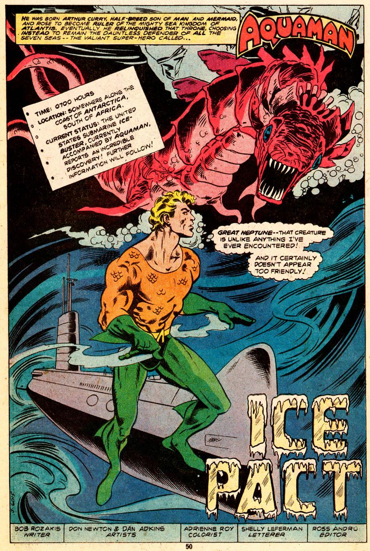 Read online Adventure Comics (1938) comic -  Issue #465 - 51