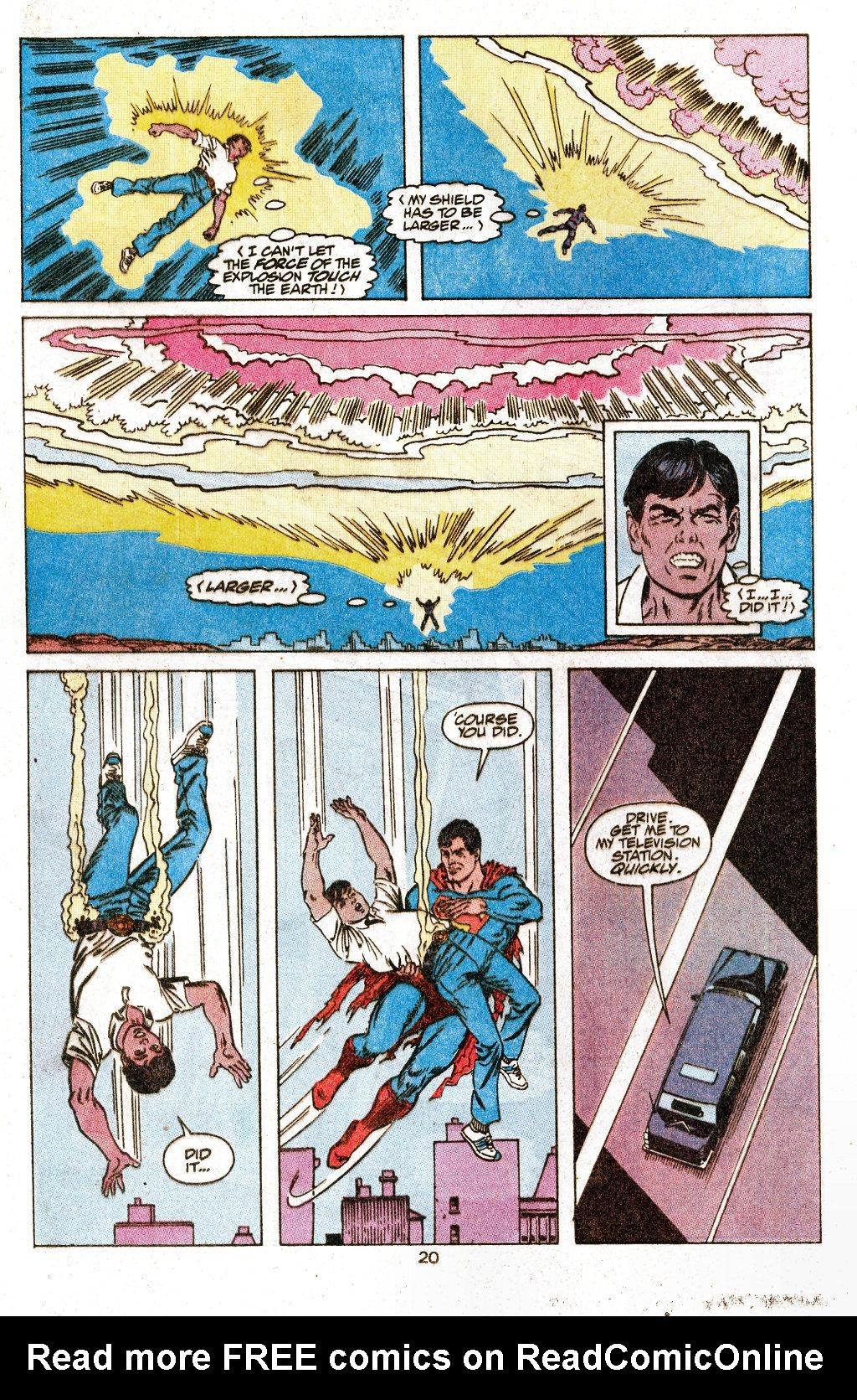 Action Comics (1938) 658 Page 20