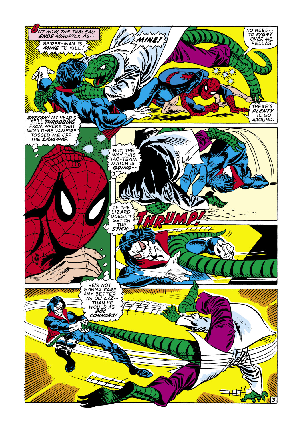 The Amazing Spider-Man (1963) 102 Page 3