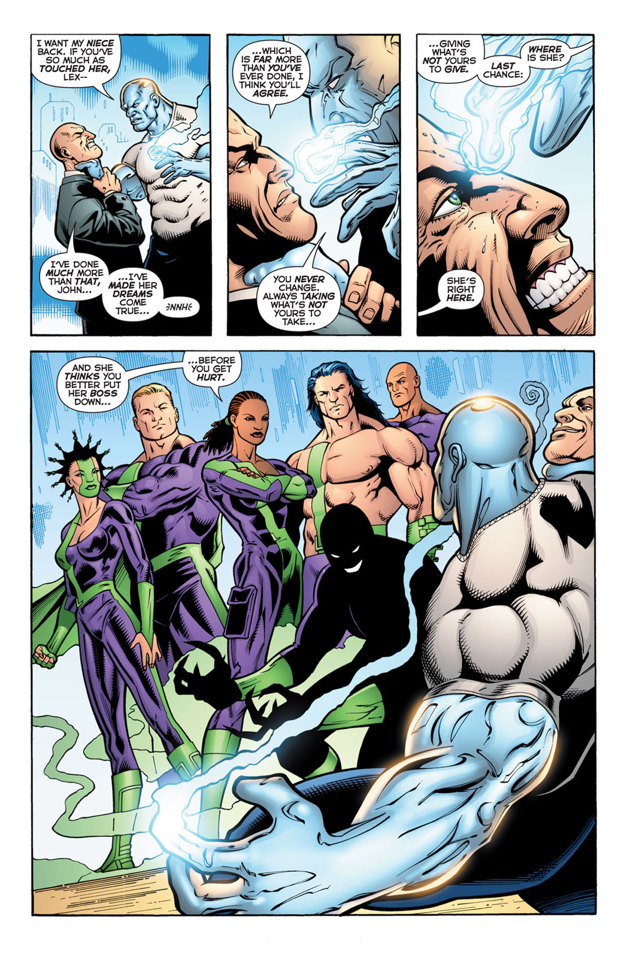Read online 52 comic -  Issue #9 - 5
