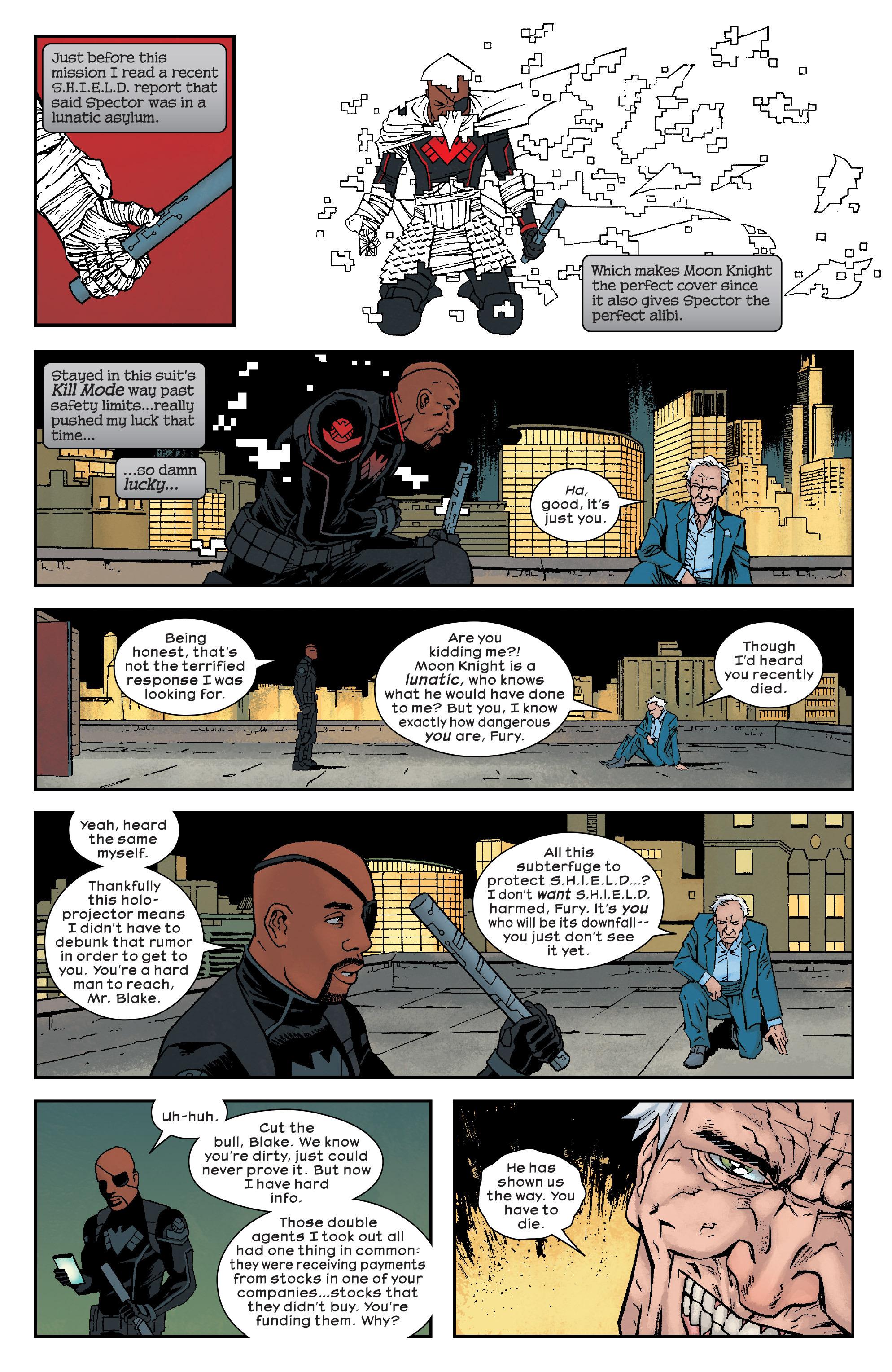 Read online Civil War II: Choosing Sides comic -  Issue #2 - 24