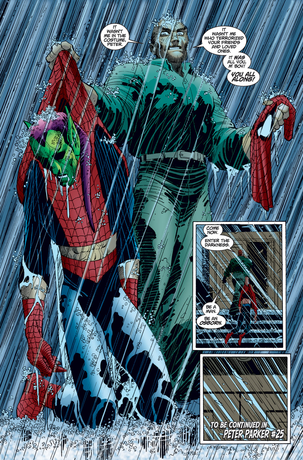 The Amazing Spider-Man (1999) 25 Page 39