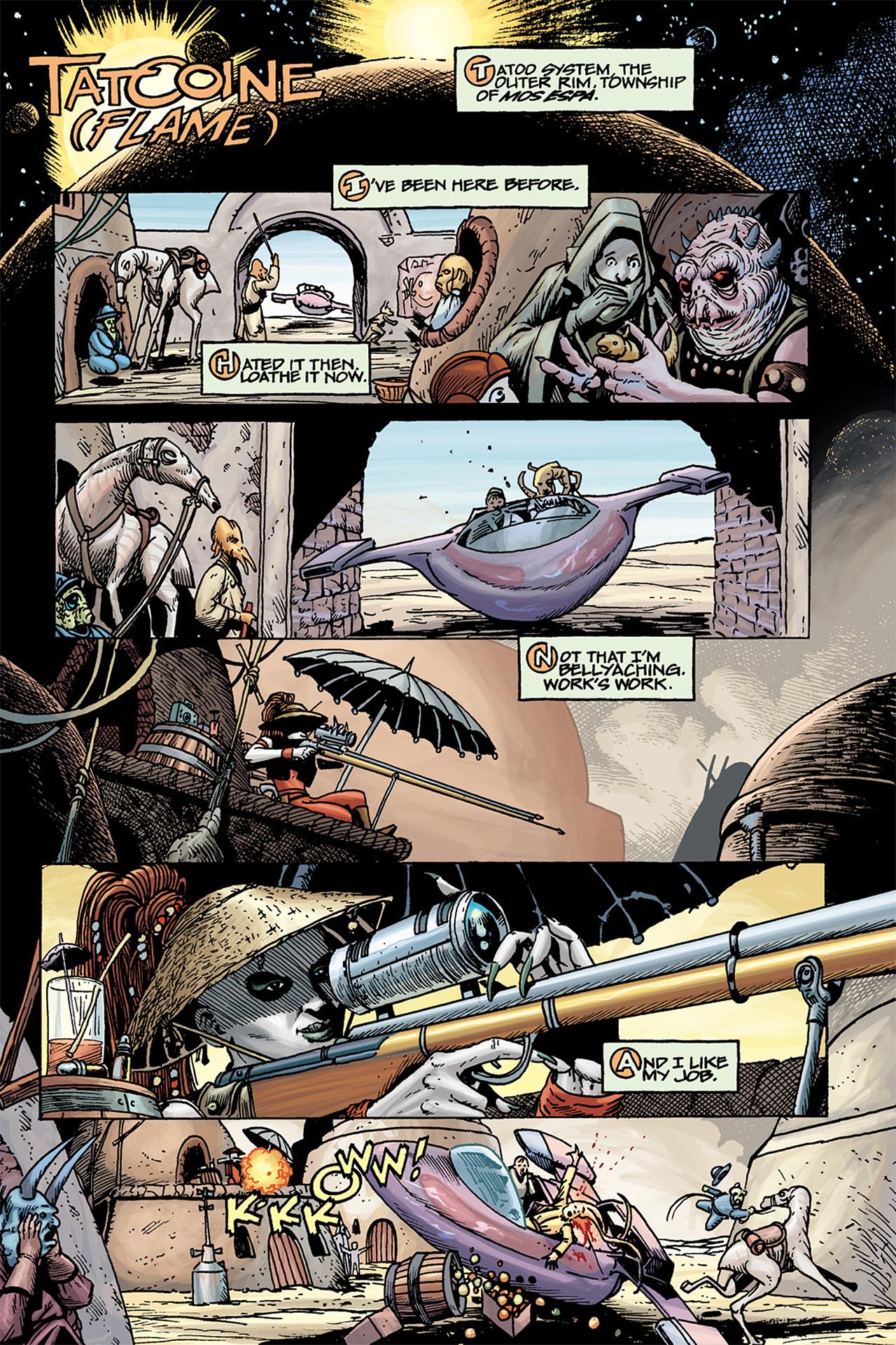 Read online Star Wars Omnibus comic -  Issue # Vol. 10 - 340