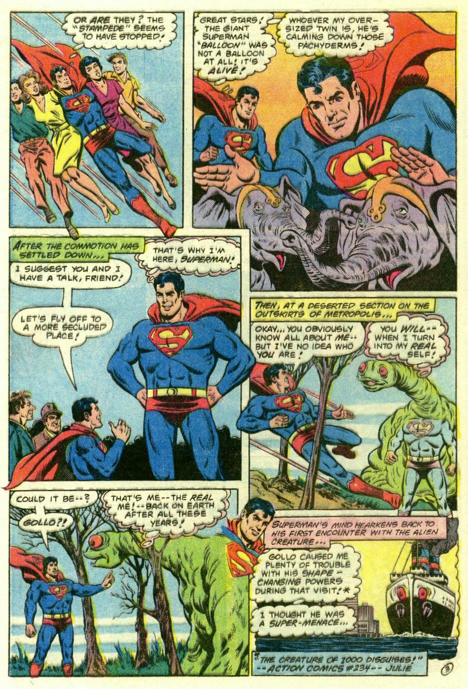 Action Comics (1938) 572 Page 3