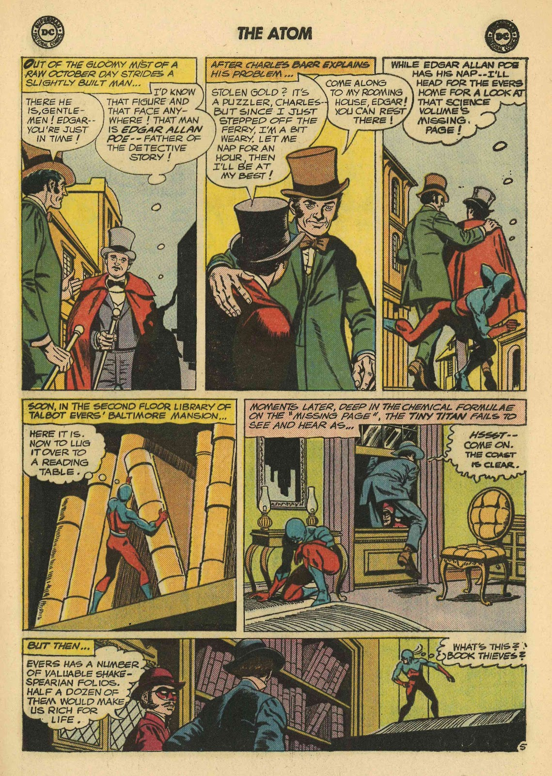 The Atom issue 12 - Page 25