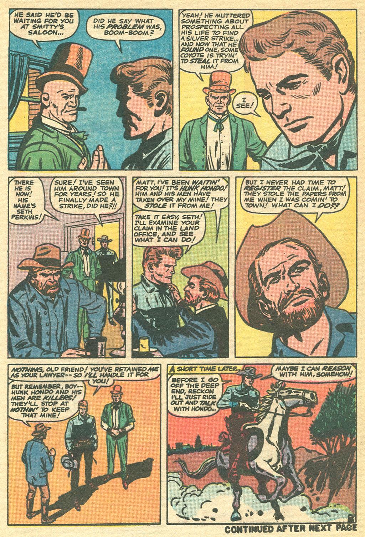 Read online Two-Gun Kid comic -  Issue #93 - 9