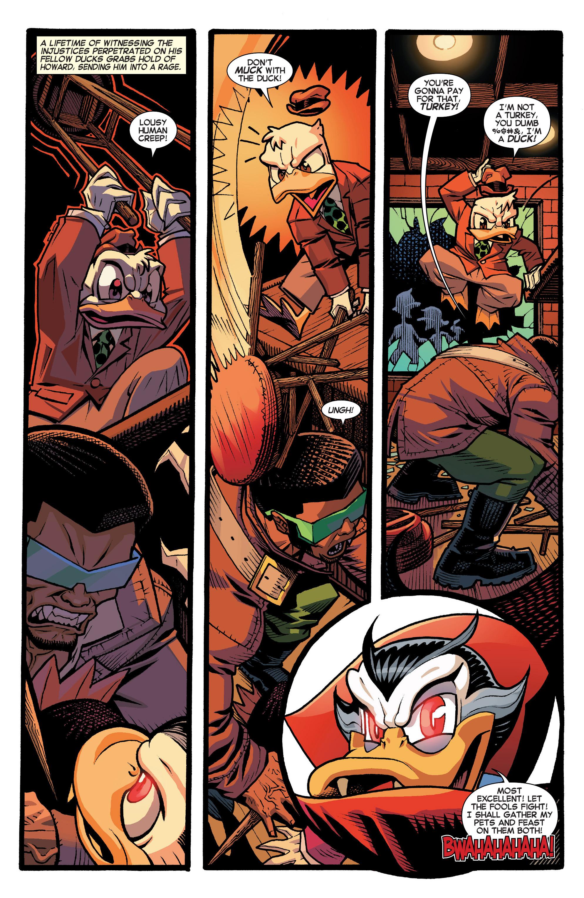Read online Secret Wars: Battleworld comic -  Issue #2 - 7