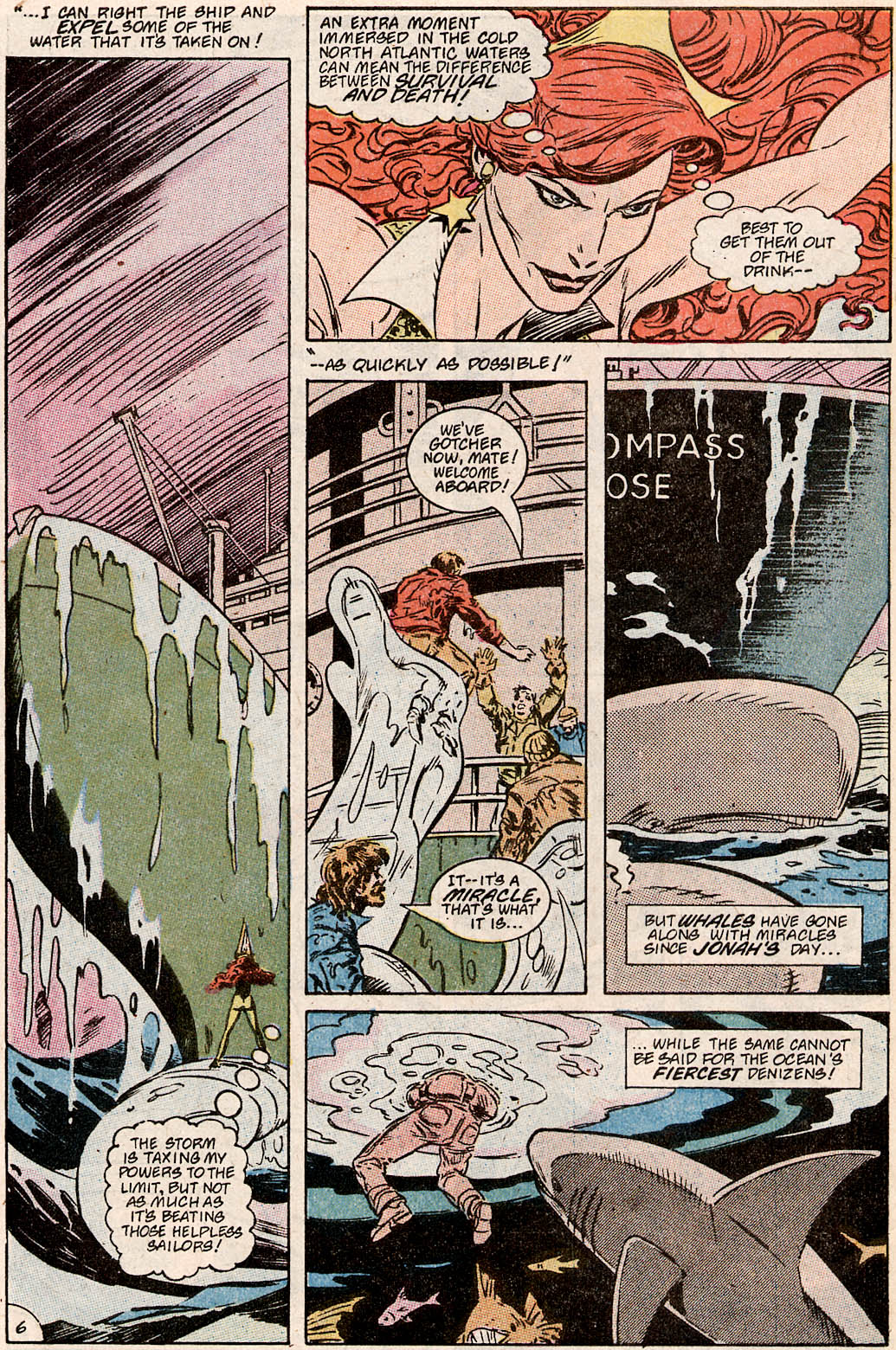 Read online Aquaman Special comic -  Issue #Aquaman Special Full - 8