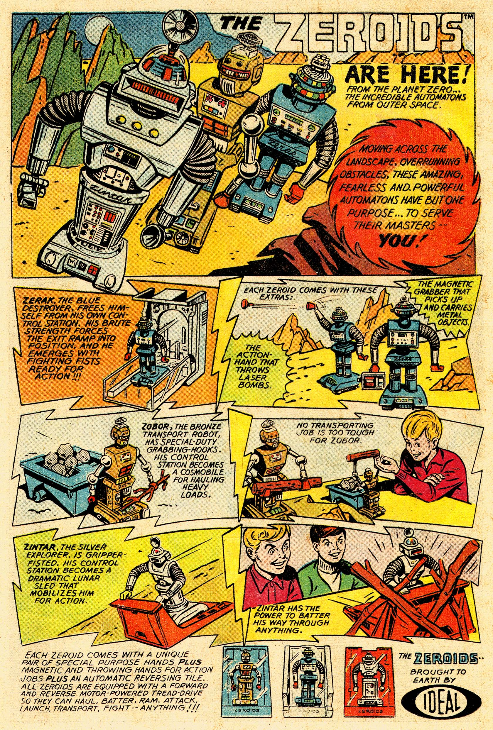 Read online Secret Six (1968) comic -  Issue #4 - 12