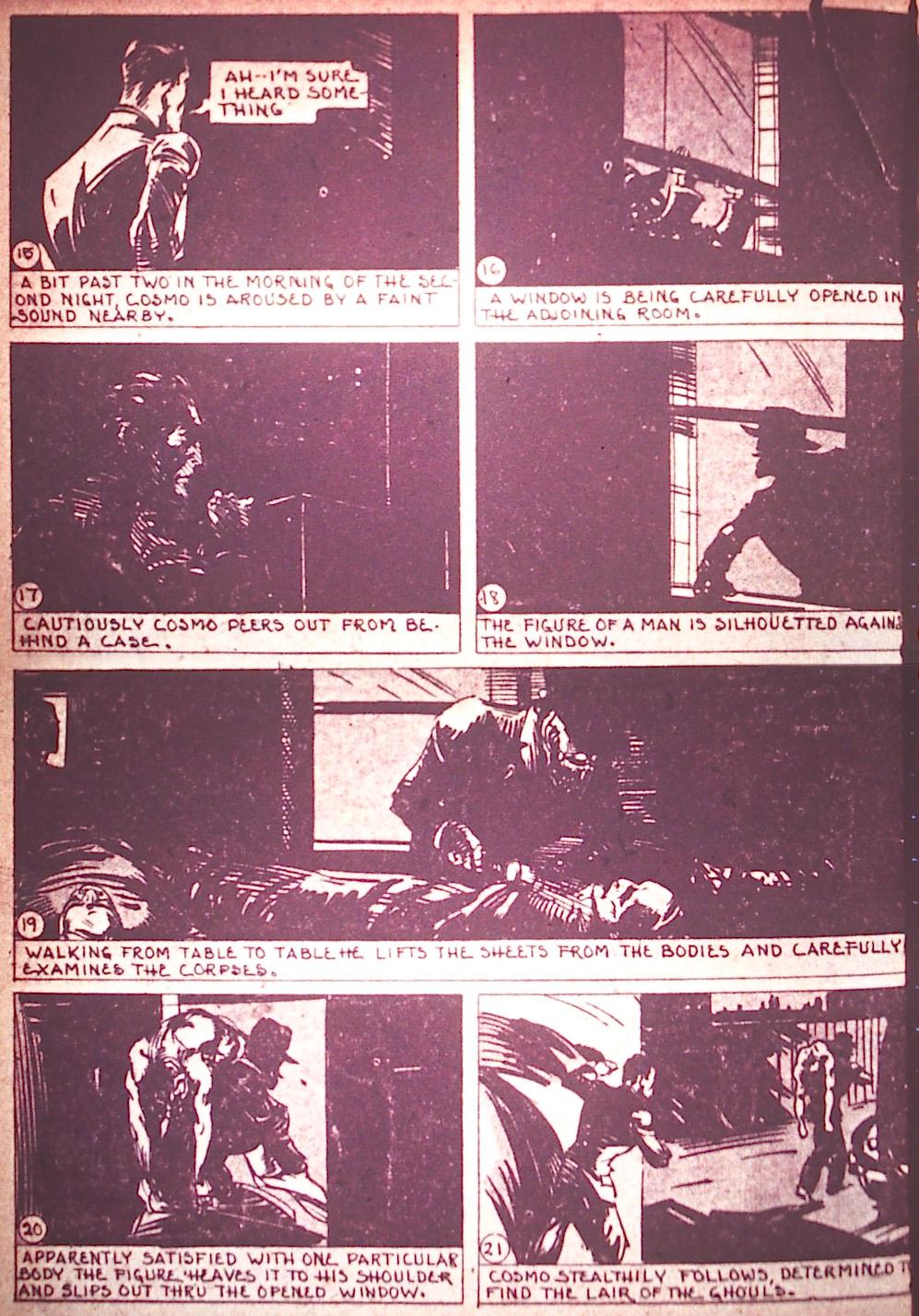 Detective Comics (1937) 8 Page 17