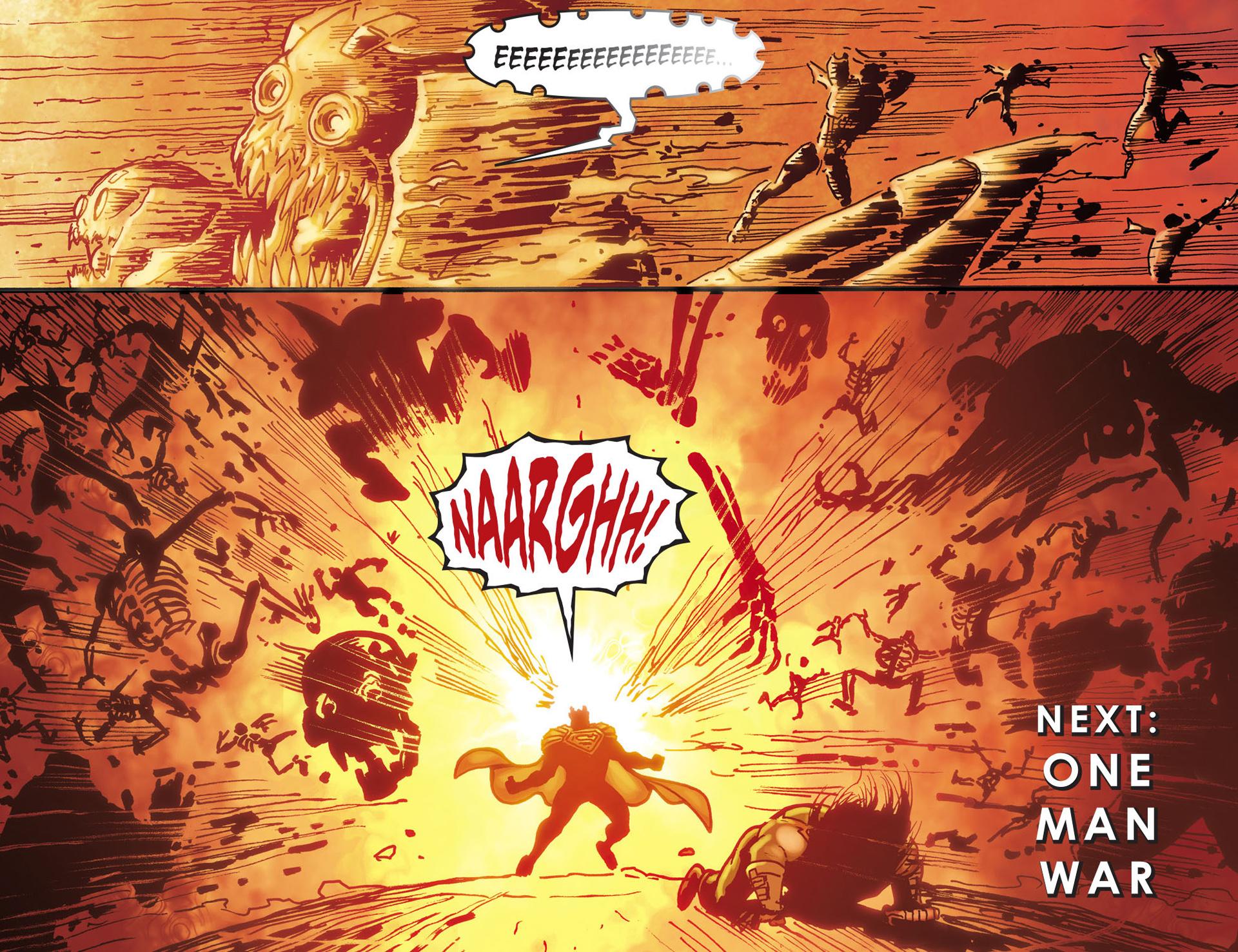 Injustice: Gods Among Us [I] 23 Page 22