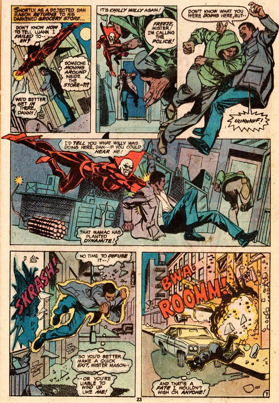 Read online Adventure Comics (1938) comic -  Issue #465 - 24
