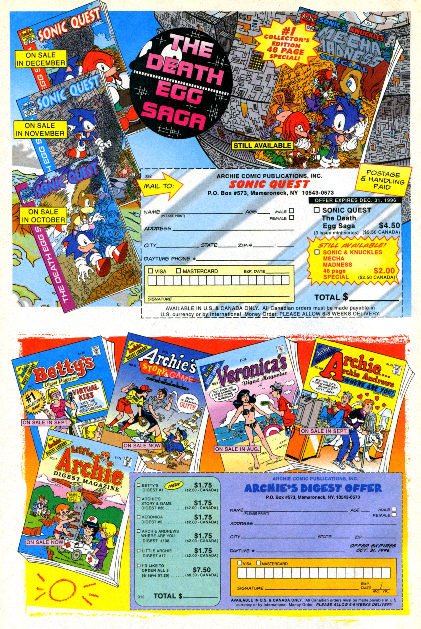 Read online World of Archie comic -  Issue #21 - 26