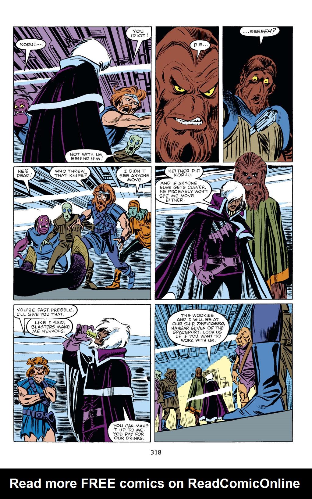 Read online Star Wars Omnibus comic -  Issue # Vol. 18.5 - 38