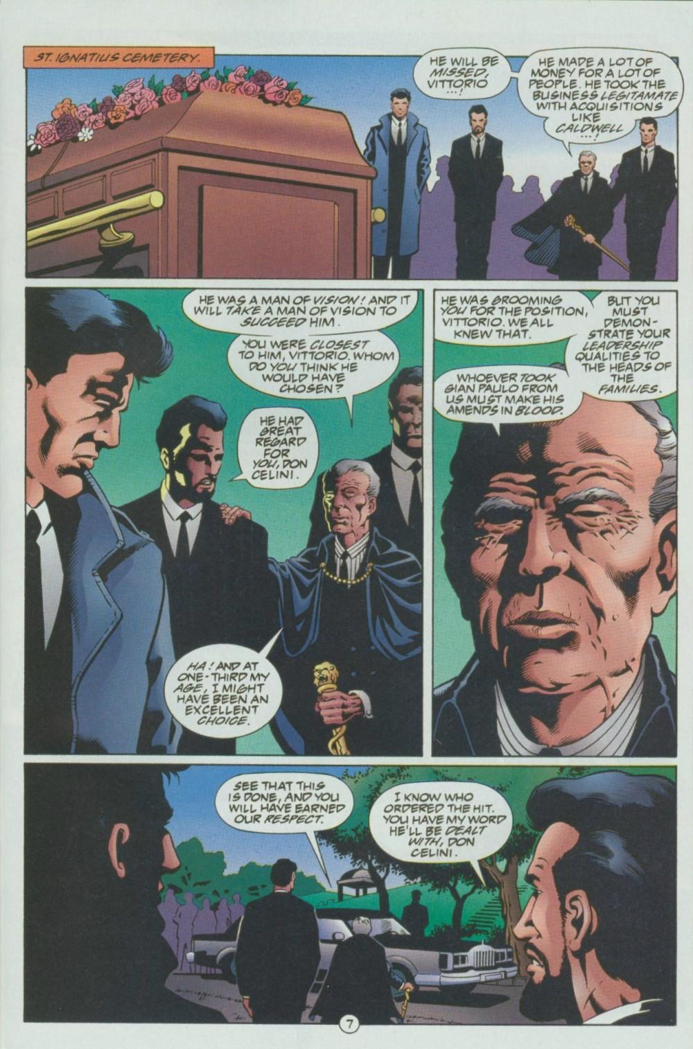 Read online Sludge comic -  Issue #8 - 8