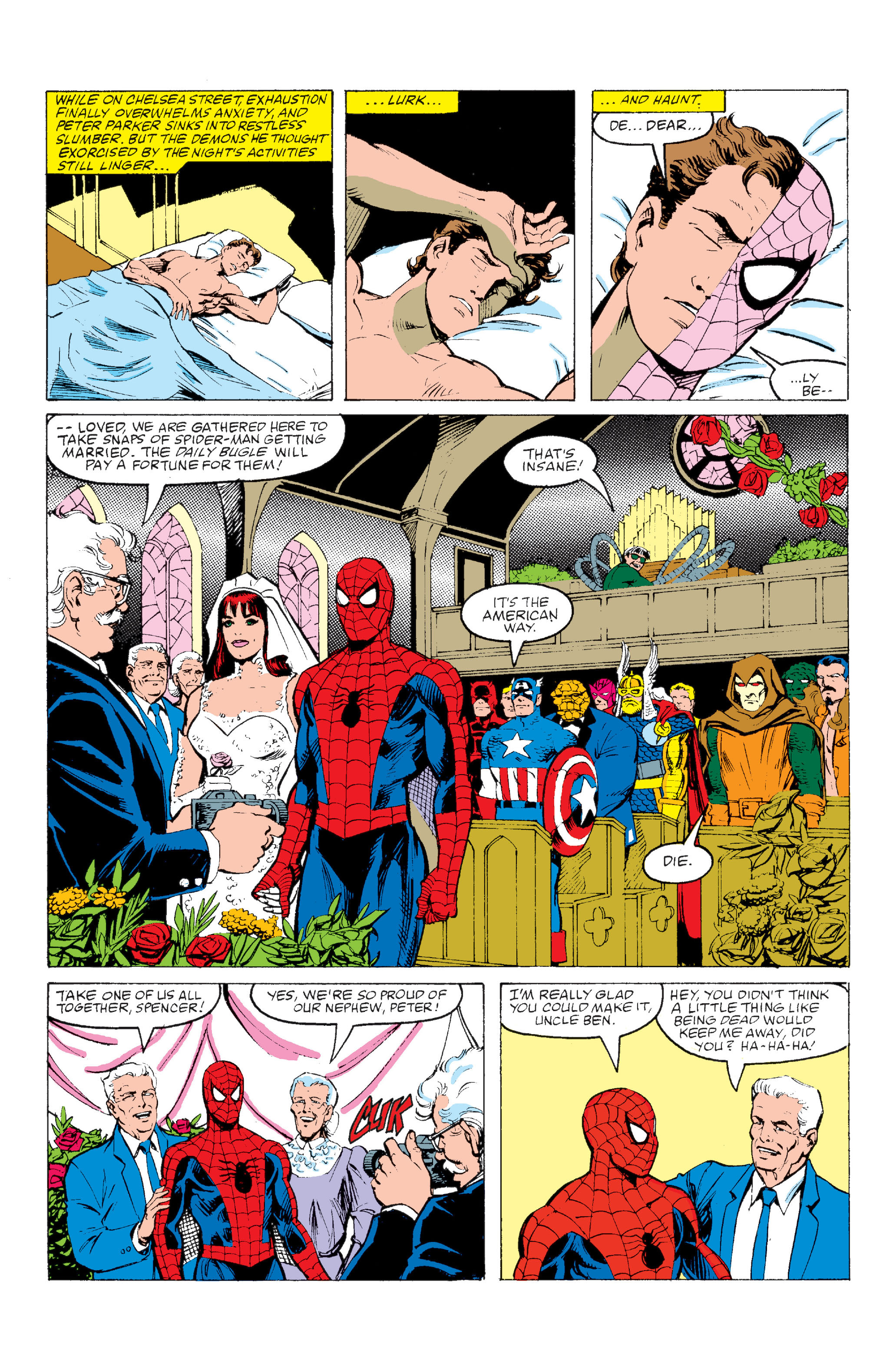The Amazing Spider-Man (1963) 638 Page 27