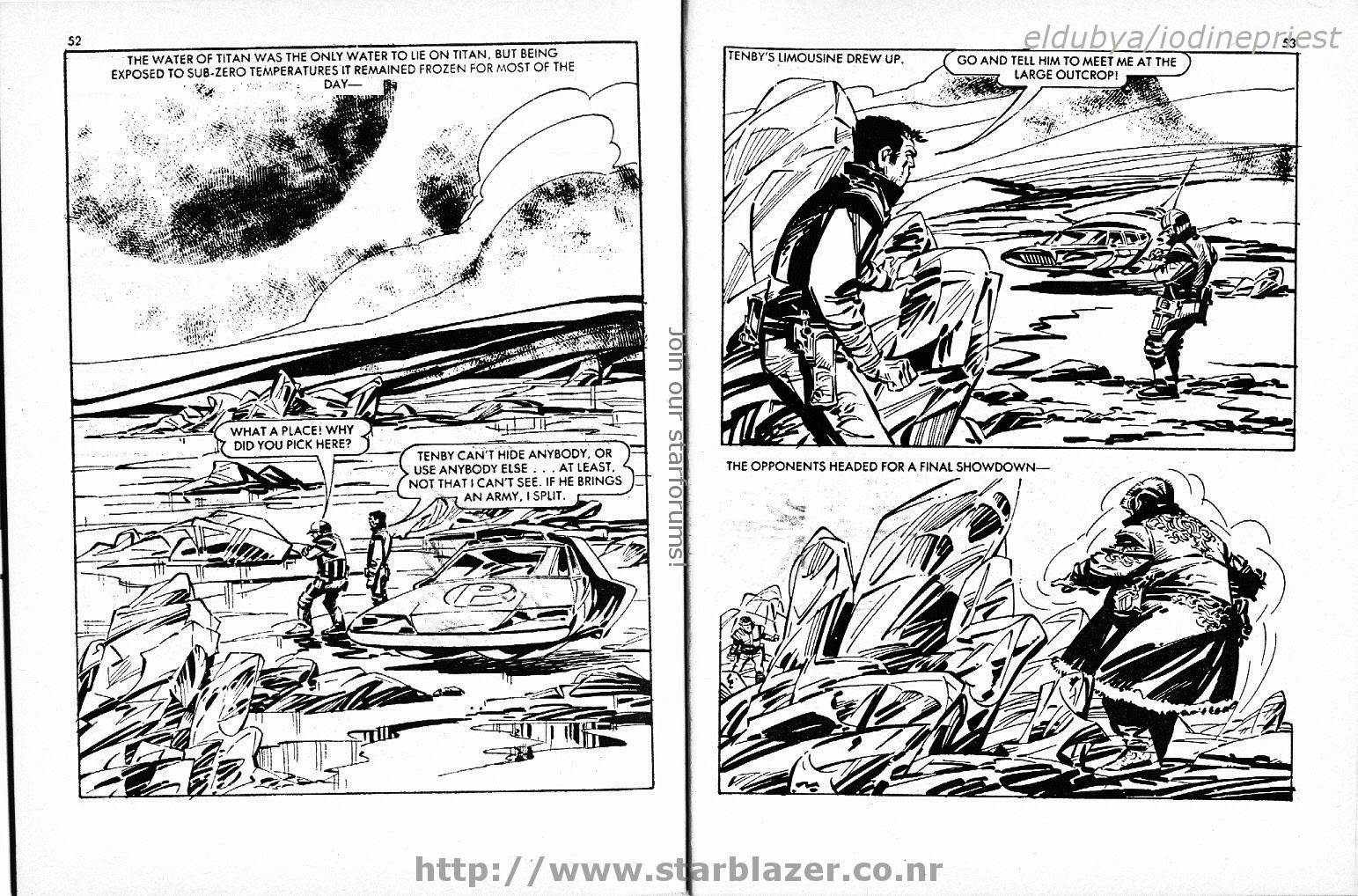 Starblazer issue 165 - Page 28
