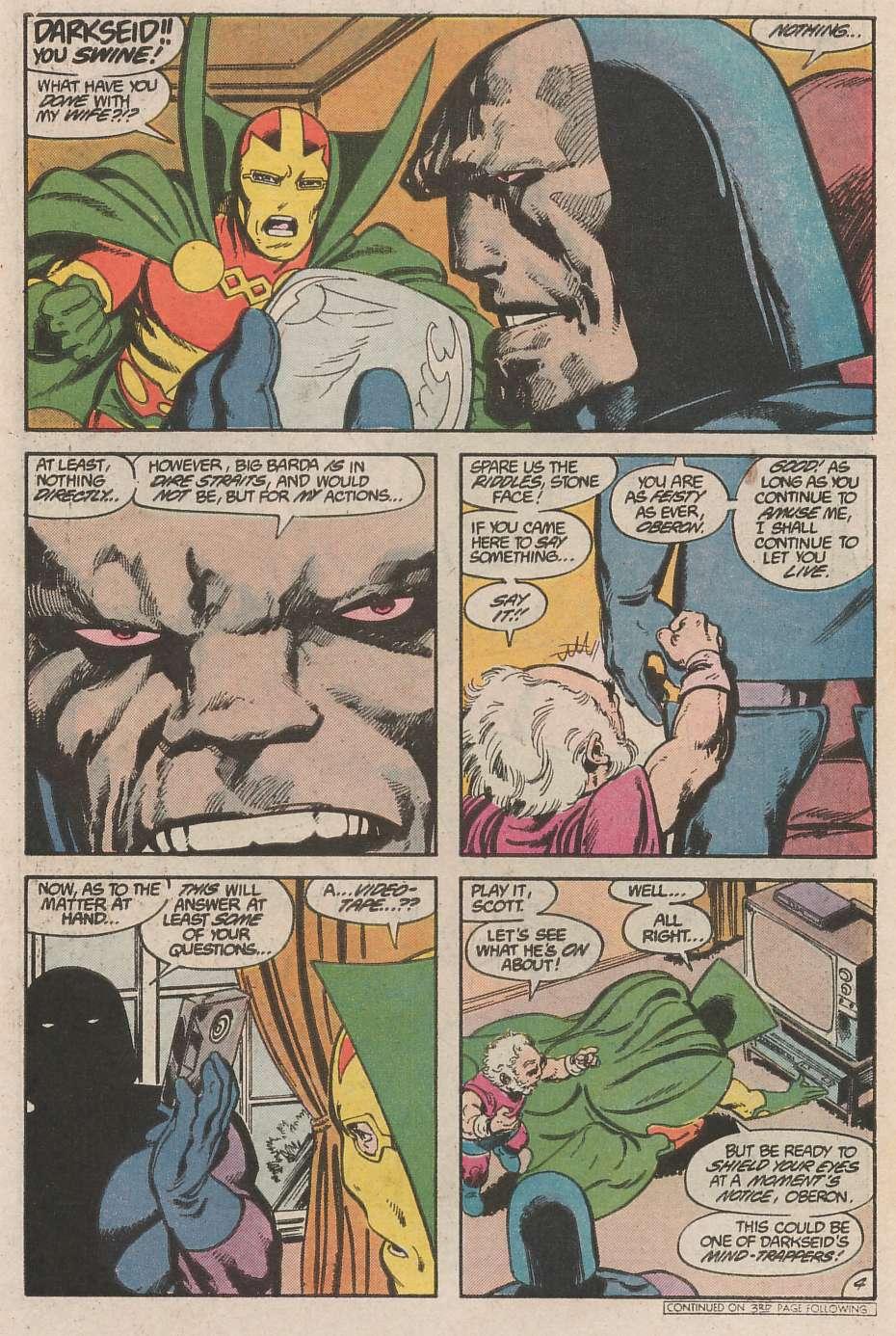 Action Comics (1938) 593 Page 4