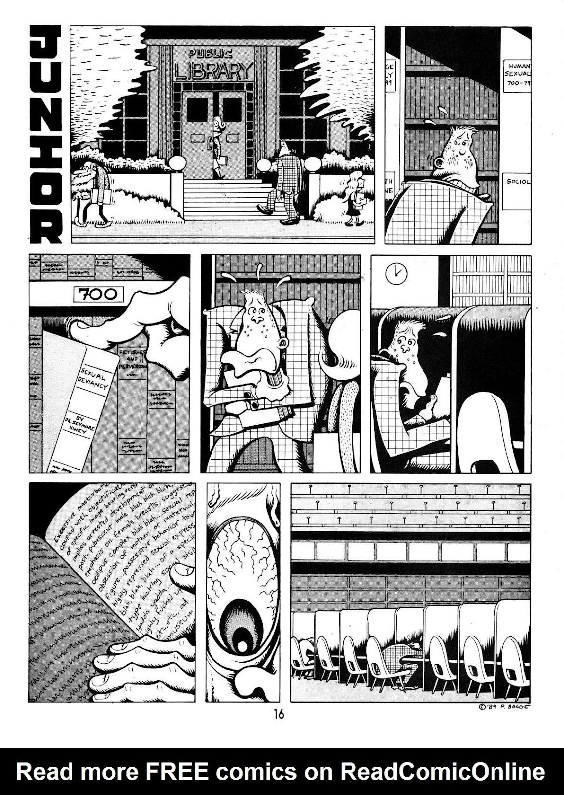 Read online Neat Stuff comic -  Issue #14 - 18