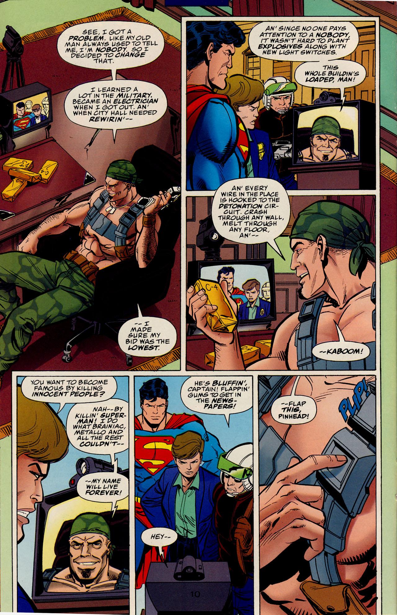 Action Comics (1938) 728 Page 12