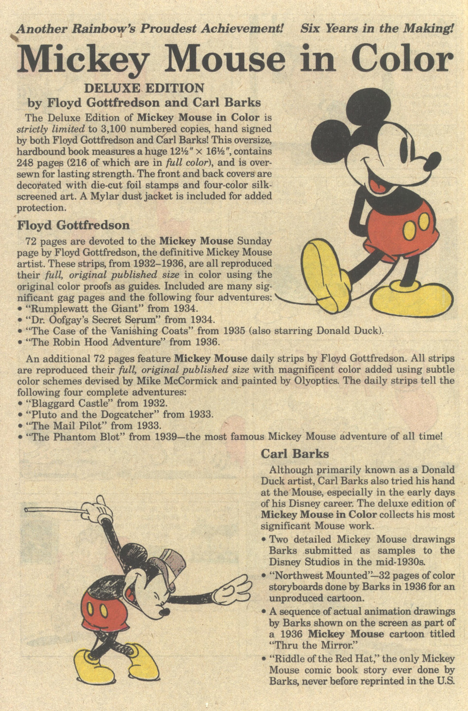 Walt Disney's Donald Duck (1986) issue 273 - Page 26