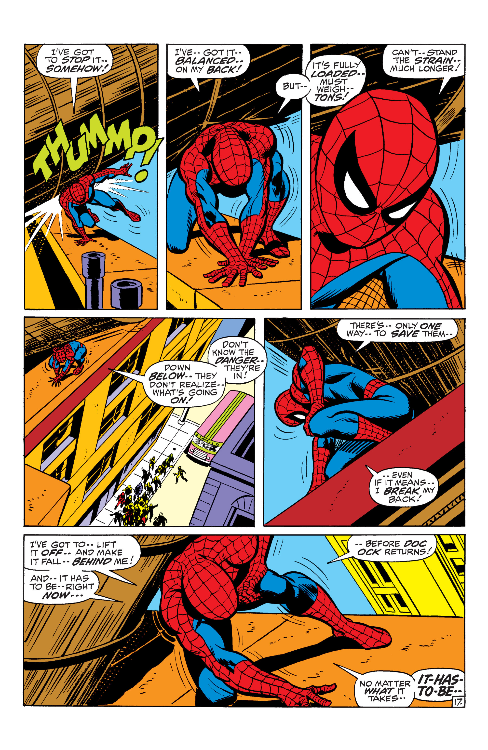 The Amazing Spider-Man (1963) 89 Page 16