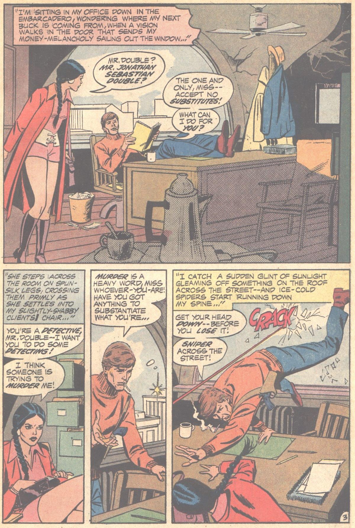 Read online Adventure Comics (1938) comic -  Issue #418 - 5