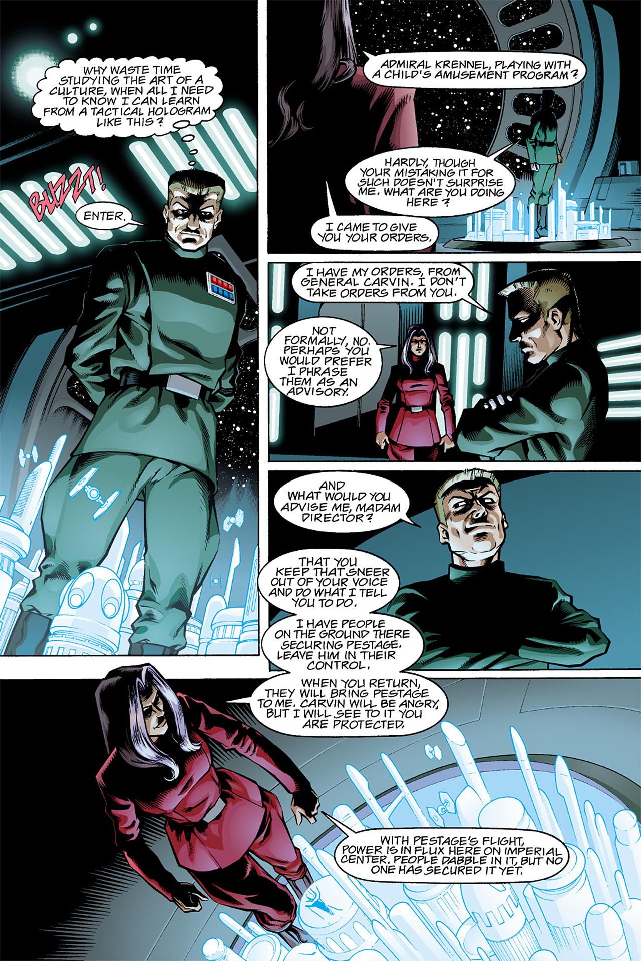 Read online Star Wars Omnibus comic -  Issue # Vol. 3 - 302