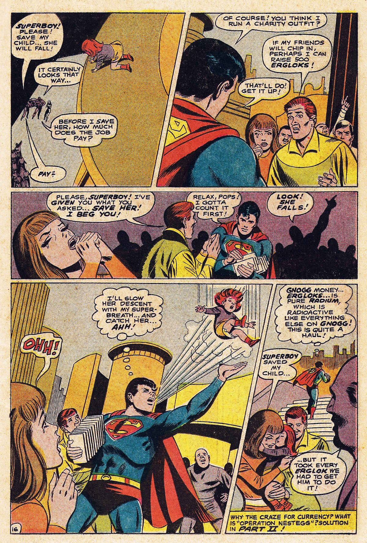 Read online Adventure Comics (1938) comic -  Issue #377 - 23