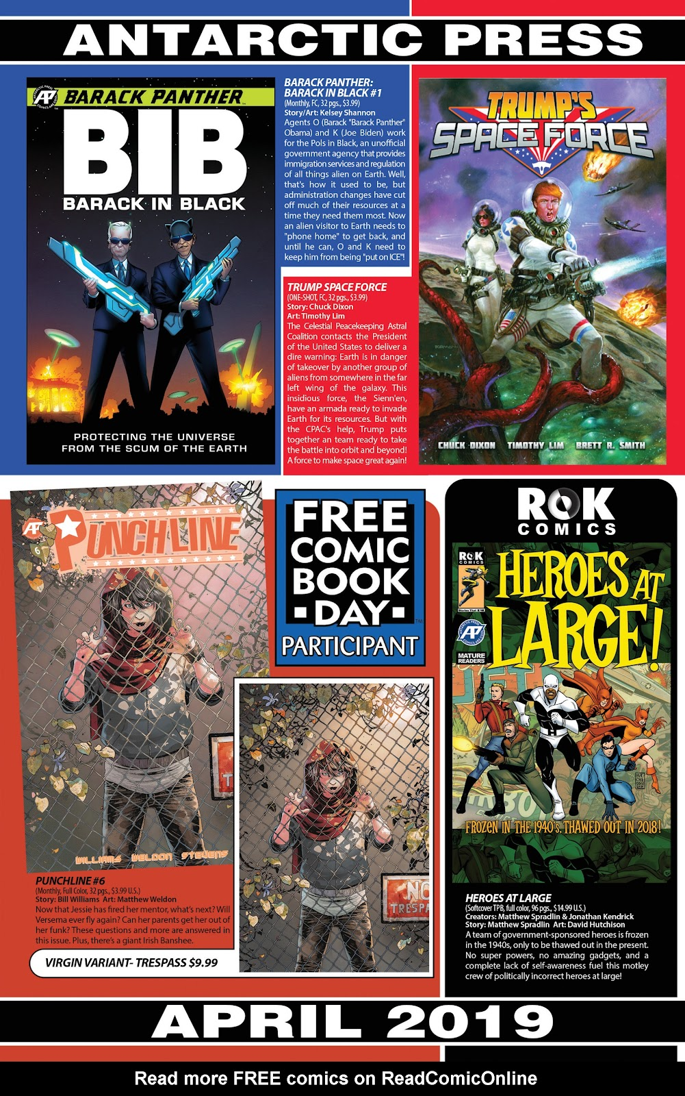 Read online Plush comic -  Issue #2 - 27