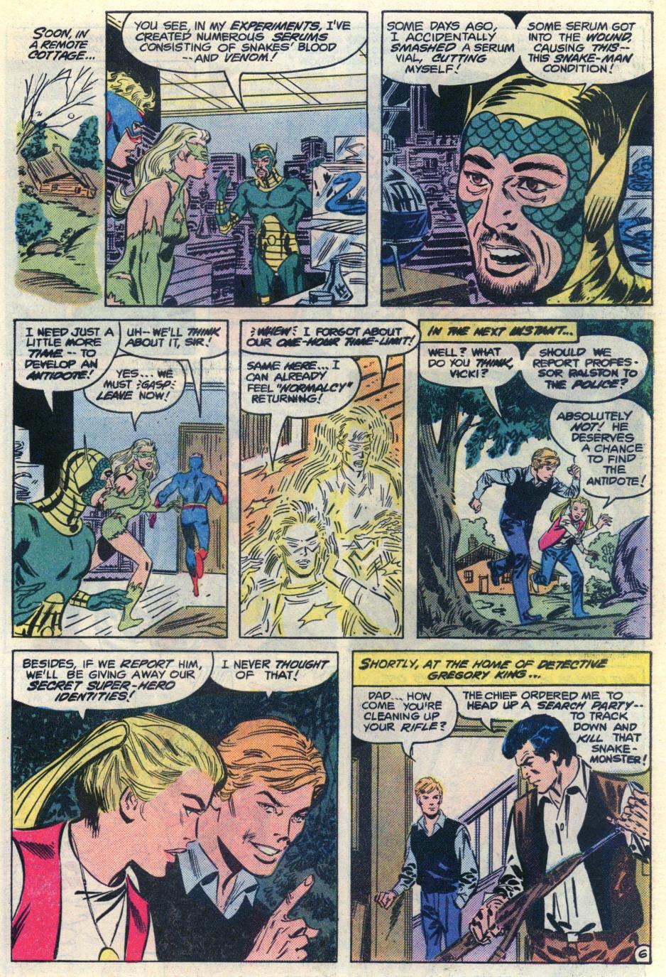 Read online Adventure Comics (1938) comic -  Issue #487 - 27