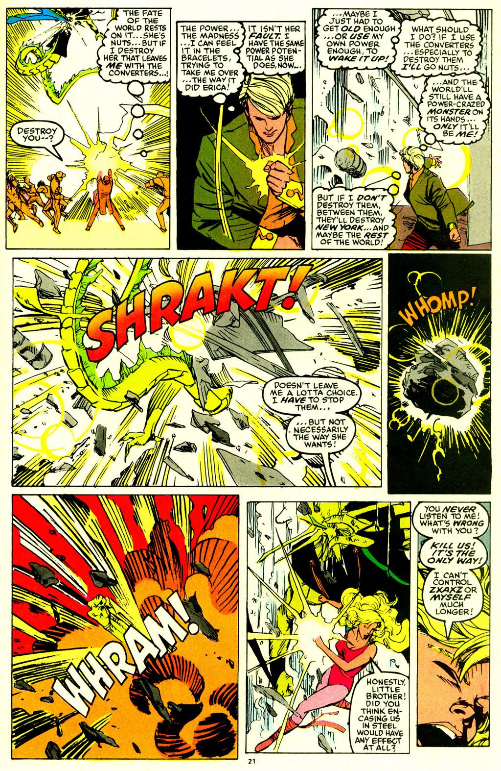 Read online Spellbound comic -  Issue #6 - 22