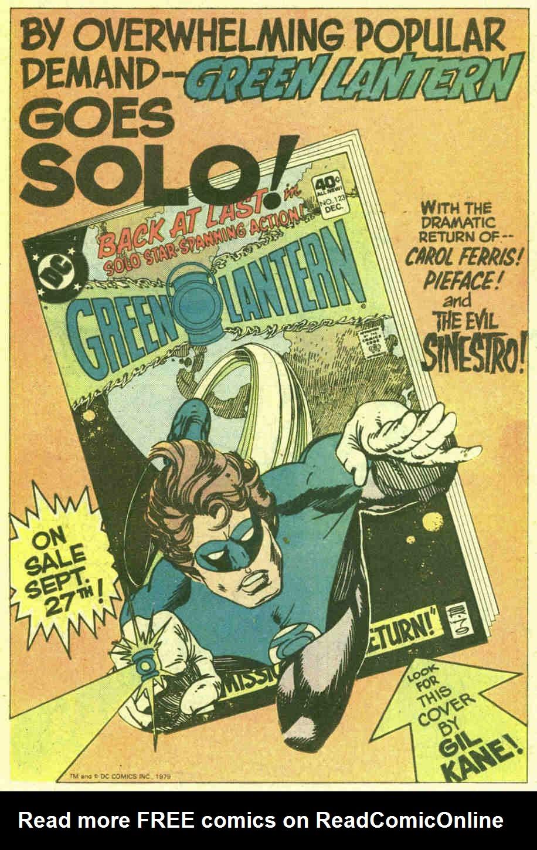 Read online Sgt. Rock comic -  Issue #335 - 15