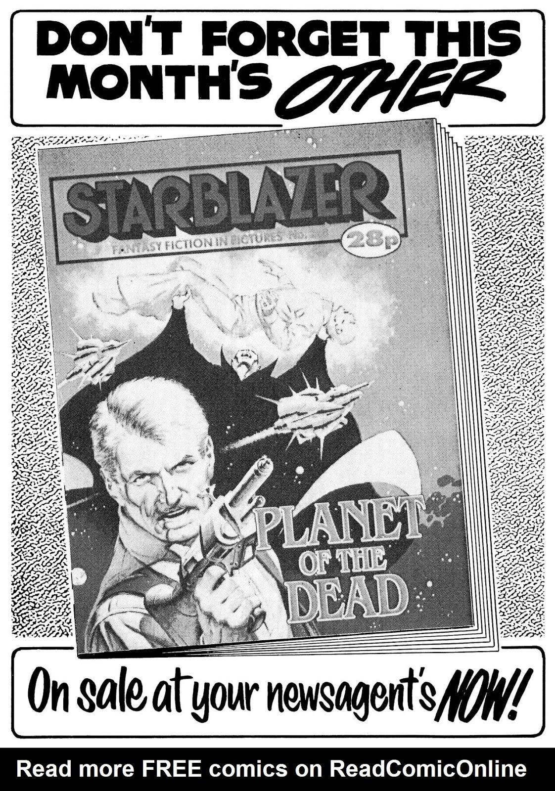 Starblazer issue 209 - Page 3