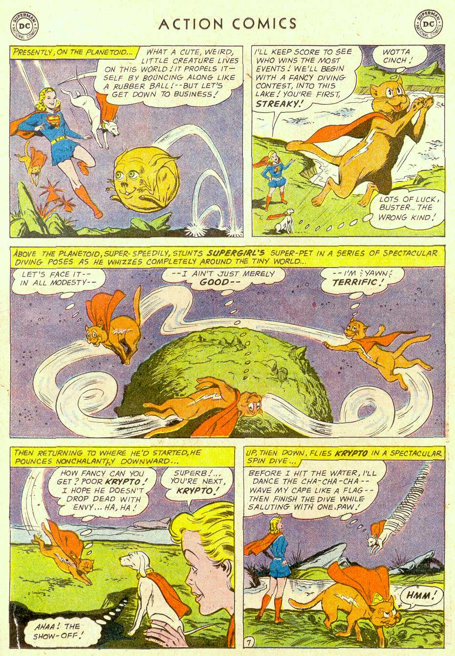 Action Comics (1938) 277 Page 24