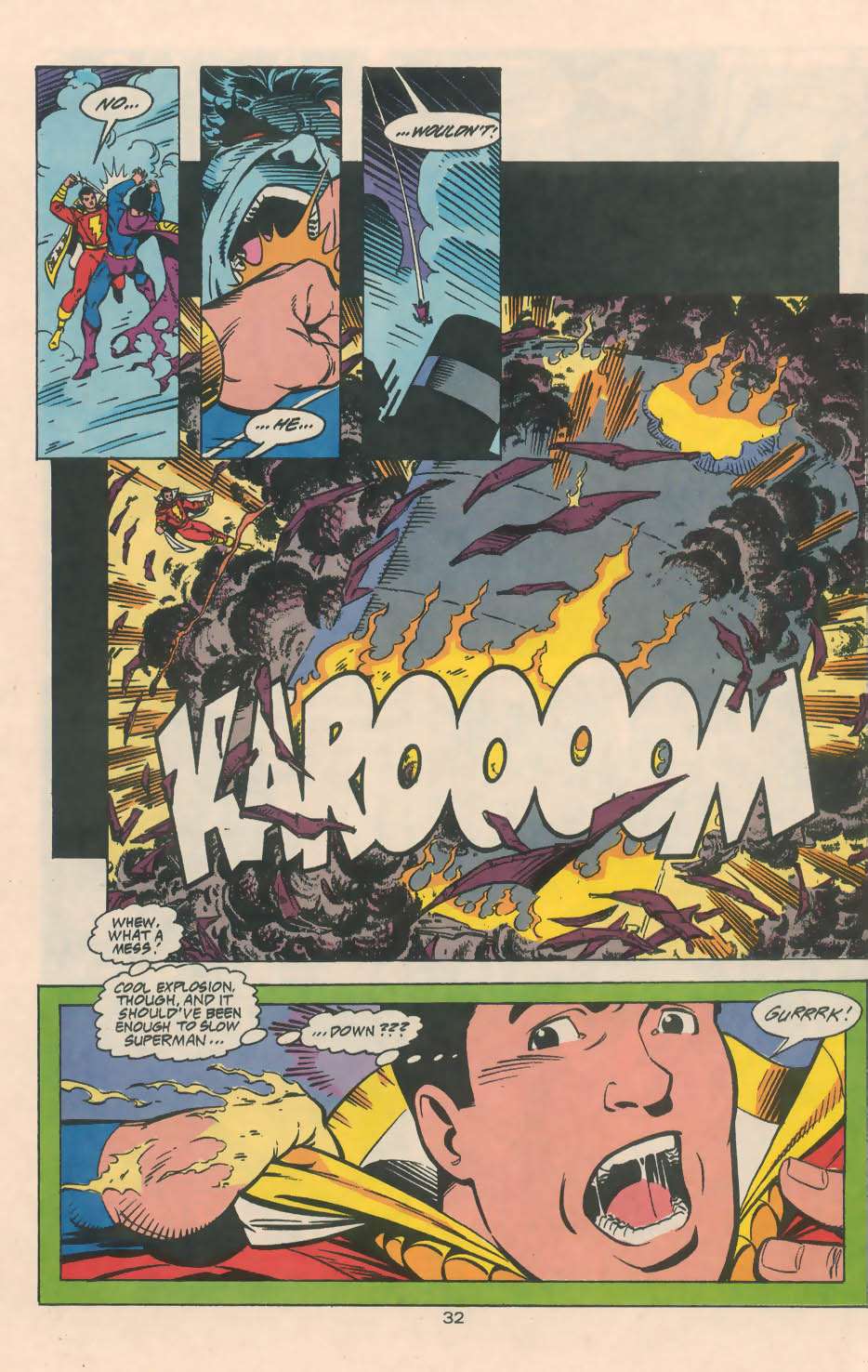 Read online Action Comics (1938) comic -  Issue #Action Comics (1938) _Annual 4 - 33