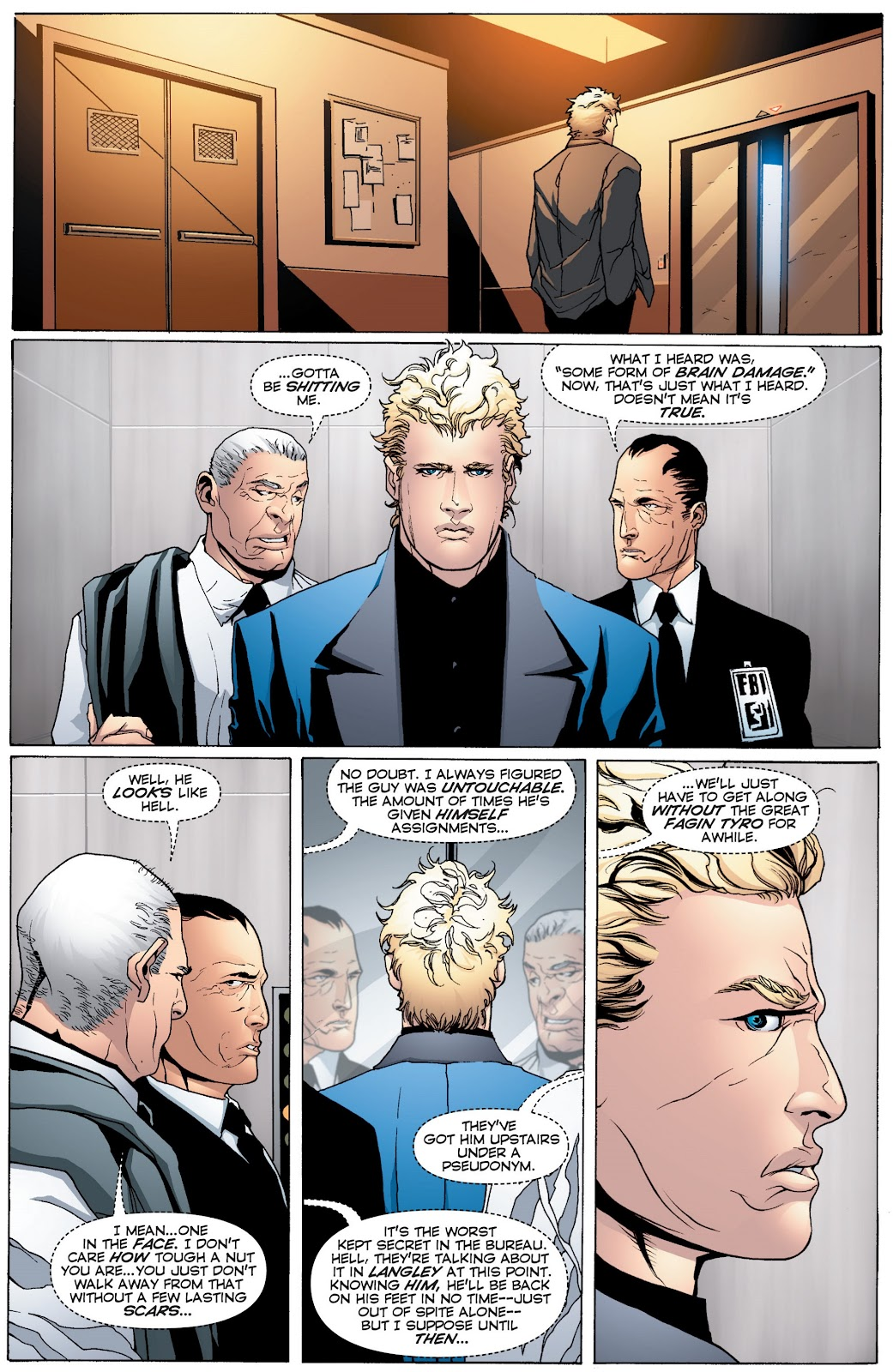 Wildcats Version 3.0 Issue #16 #16 - English 4