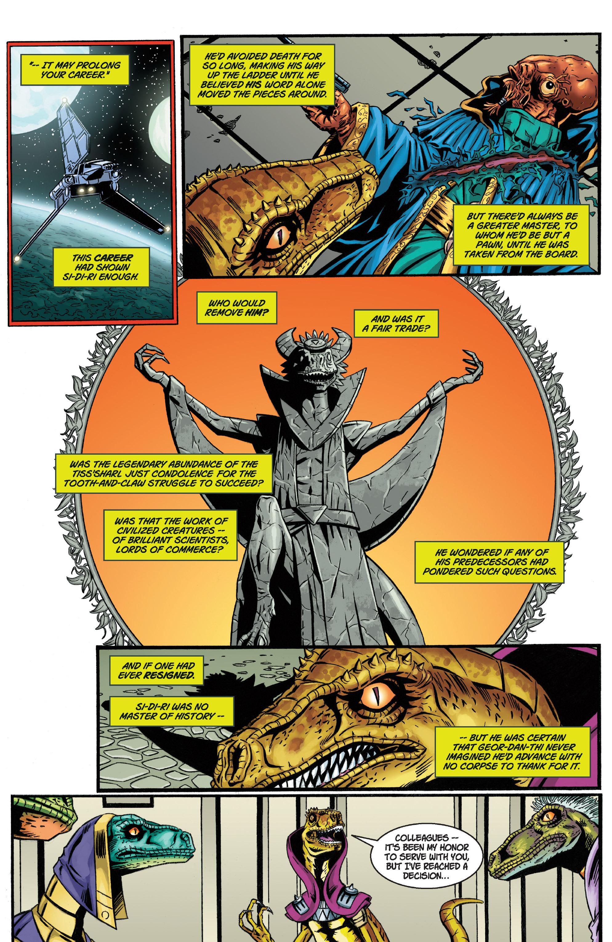 Read online Star Wars Omnibus comic -  Issue # Vol. 17 - 398