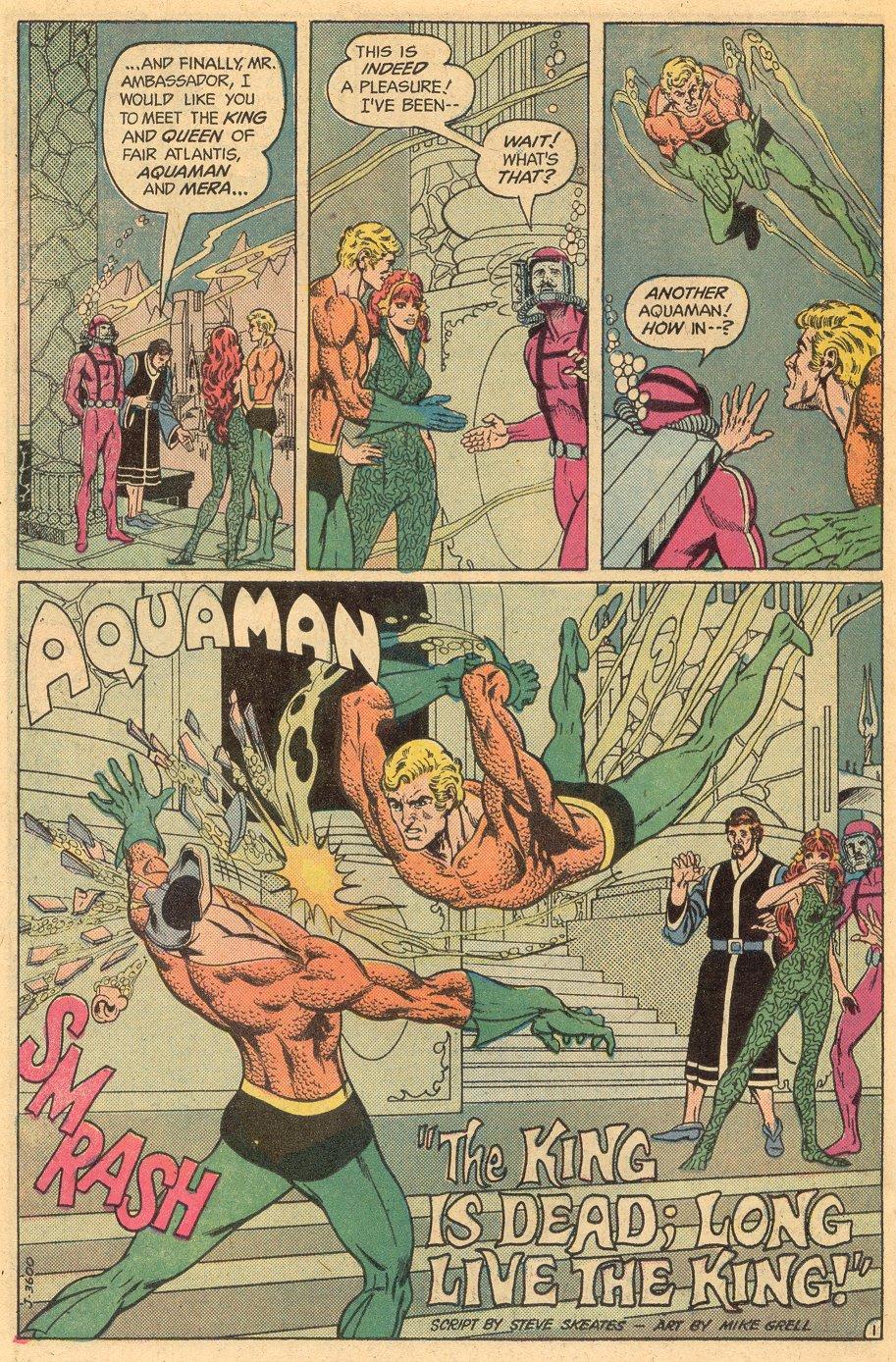 Read online Adventure Comics (1938) comic -  Issue #436 - 16
