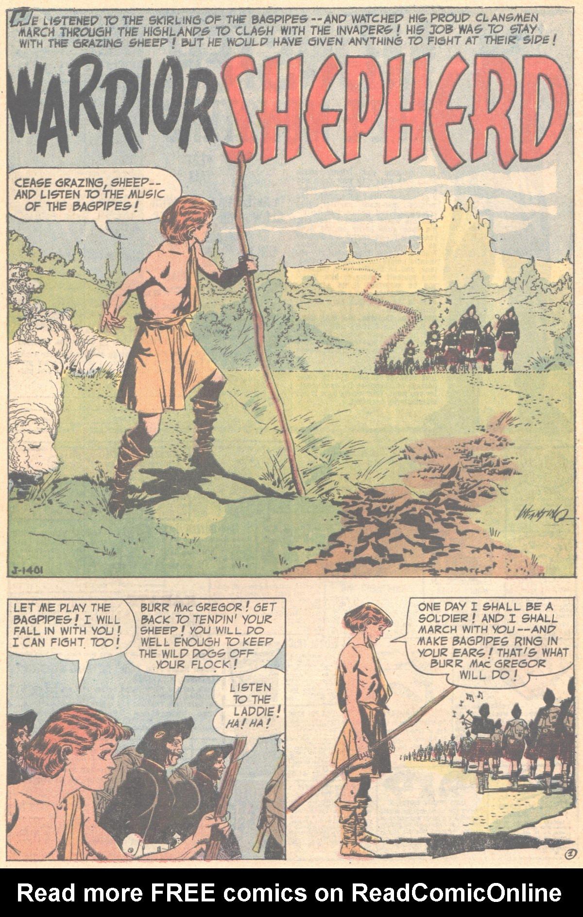 Read online Adventure Comics (1938) comic -  Issue #411 - 42