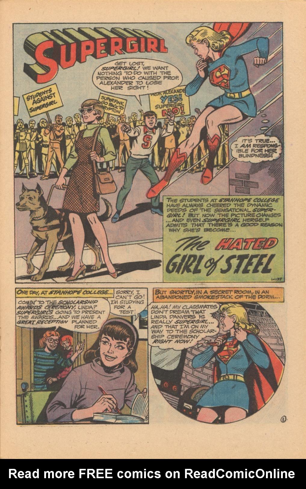 Action Comics (1938) 376 Page 20