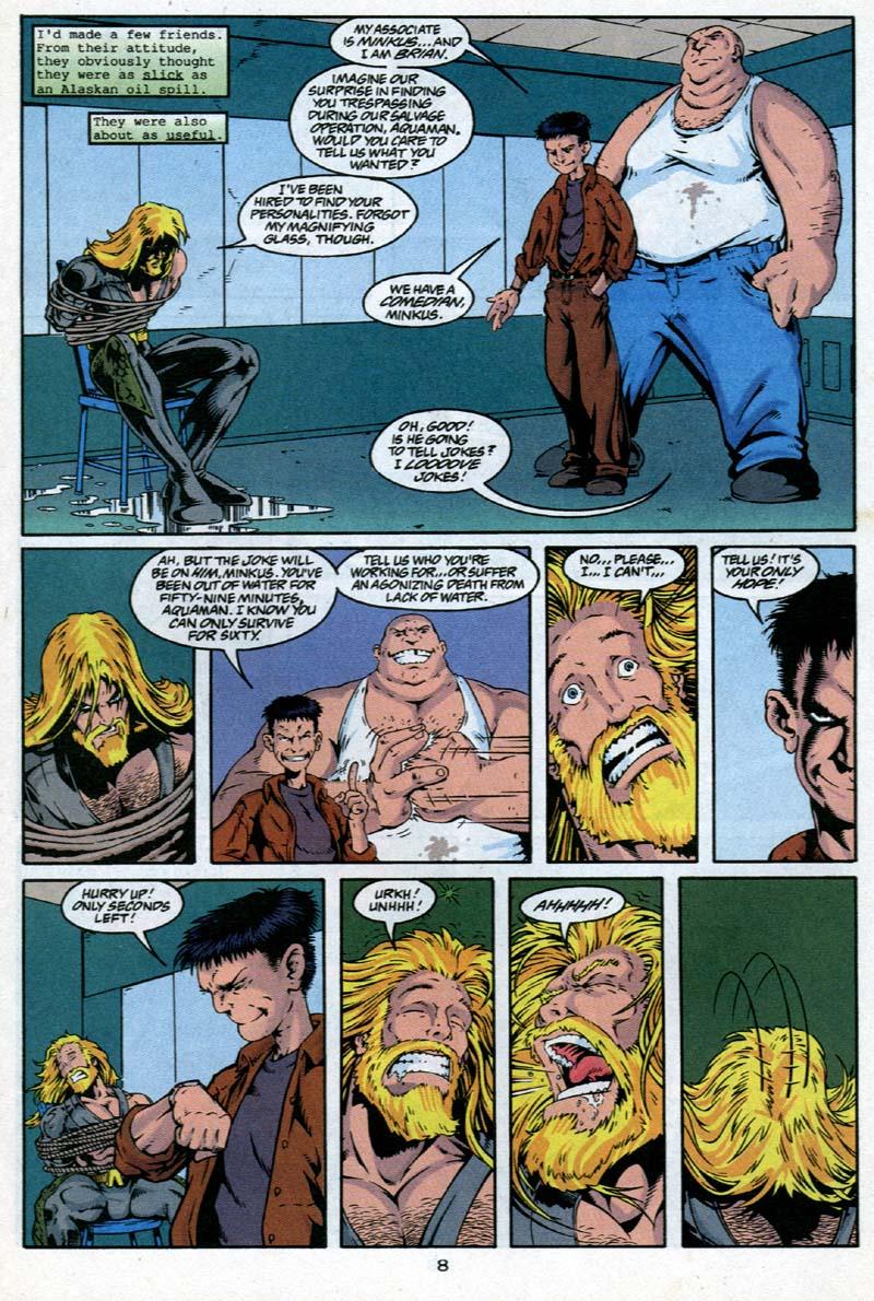 Read online Aquaman (1994) comic -  Issue #Aquaman (1994) _Annual 3 - 9