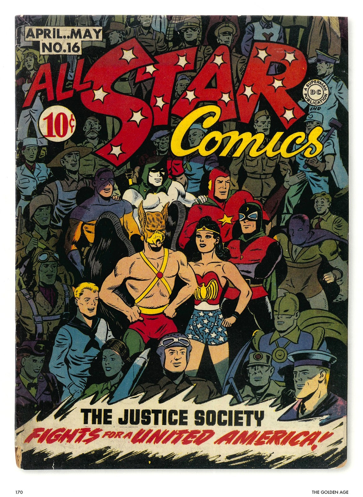 Read online 75 Years Of DC Comics comic -  Issue # TPB (Part 2) - 81