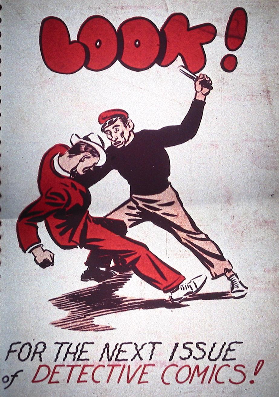 Read online Detective Comics (1937) comic -  Issue #3 - 67