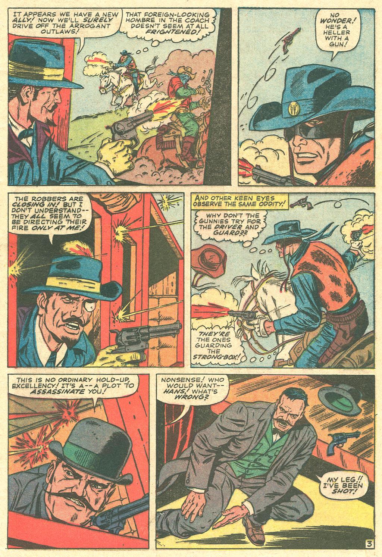 Read online Two-Gun Kid comic -  Issue #81 - 5